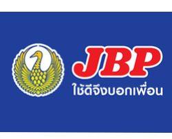 JBP Paint เจบีพี