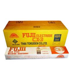 ลวดเชื่อม FUJII CX-3
