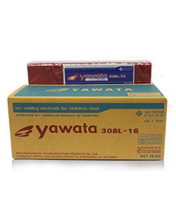 ลวดเชื่อม Yawata 308L-16