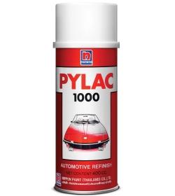 สีสเปรย์ไพแลค 1000 สำหรับพ่นรถมอเตอร์ไซด์