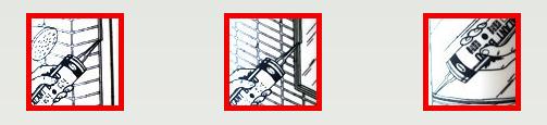 อะครีลิคซีลแลนท์ เรดฟอกซ์ บี211