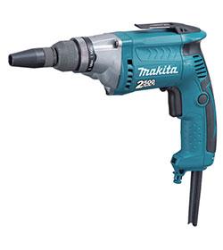 ไขควงไฟฟ้าปรับรอบ 0-2,500 RPM Makita รุ่น FS2700