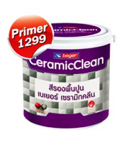 Beger CeramicClean primer #1299