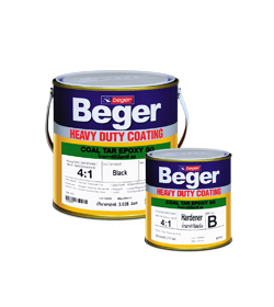 Beger Coal Tar Epoxy 80