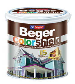 Beger ColorShield