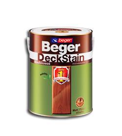 Beger DeckStain