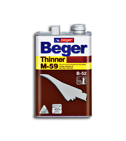 Beger Thinner M-59