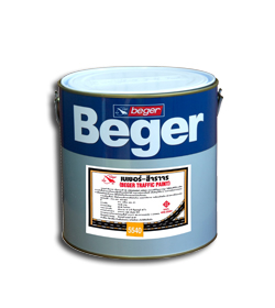 Beger Traffic Paint