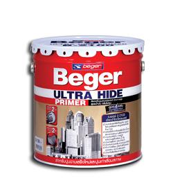 Beger Ultra Hide Primer B-2100