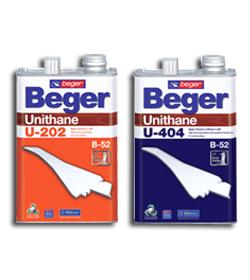 Beger Unithane B-52