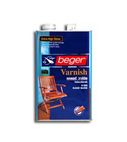 Beger Varnish