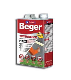 Beger Water Block W-010