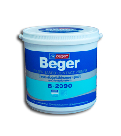 Beger Water Contact Primer B-2090