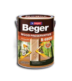 Beger Wood Preservative B-6900