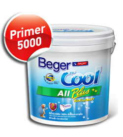 BegerCool All Plus Primer #5000