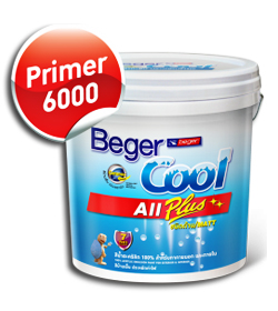 BegerCool All Plus Primer #6000