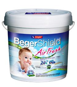 BegerShield AirFresh