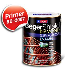 BegerShield Diamond Supergloss Enamel Primer #BD-2007