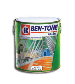Ben-Tone Enamel