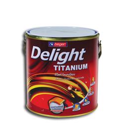 Delight Titanium Enamel