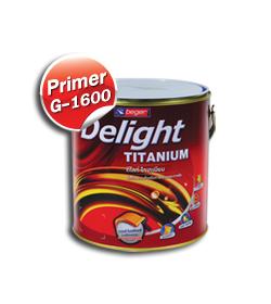 Delight Wood Primer G-1600