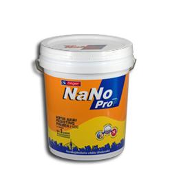 NanoPro Alkali Resistance for interior # 9200