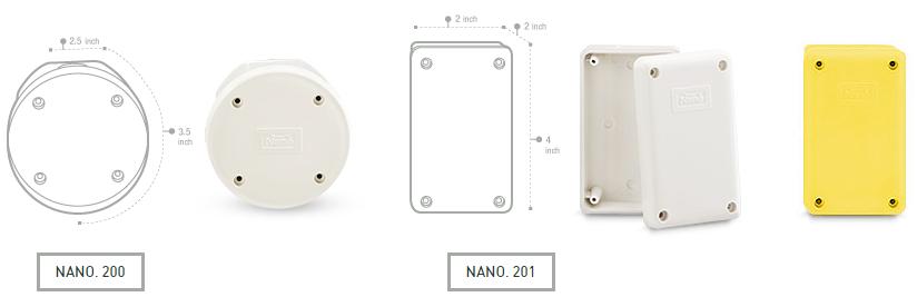 nano200 201