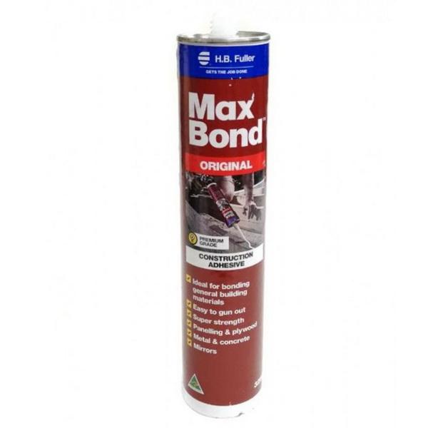 กาวตะปู แม็กบอน Maxbond จากออสเตรเลีย 320g